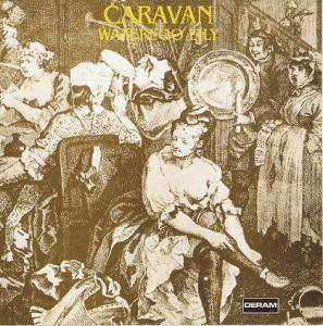 Cover - Caravan: Waterloo Lily