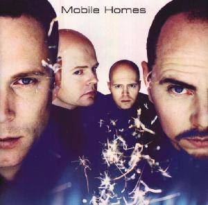 Cover - Mobile Homes, The: Mobile Homes
