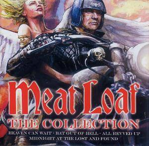 Meat Loaf: Collection, The - Cover