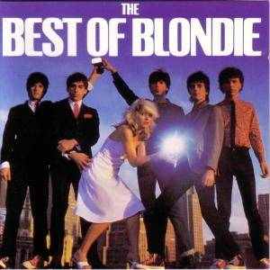 Blondie: Best Of Blondie, The - Cover