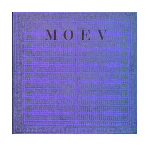 Cover - Moev: Early Years, The