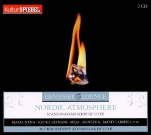 Geniesser Lounge - Nordic Atmosphere - Cover