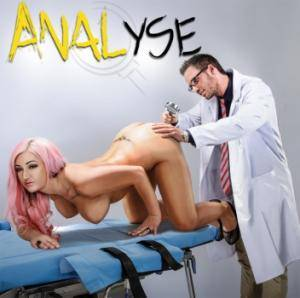 Juliensblog: ANALyse - Cover