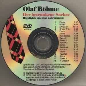 Olaf böhme kabarettist