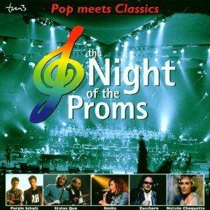 Night Of The Proms 1999 Vol. 6 - Cover