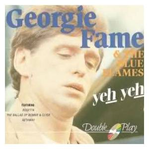 Cover - Georgie Fame & The Blue Flames: Yeh Yeh