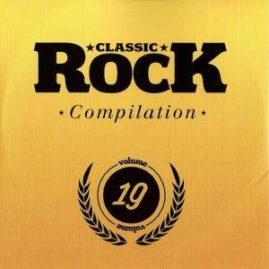 Cover - Excuse Me Moses: Classic Rock Compilation 19