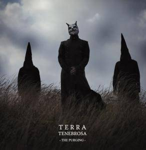 Terra Tenebrosa: Purging, The - Cover
