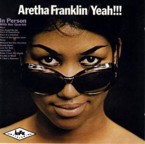 Cover - Aretha Franklin: Yeah!!!