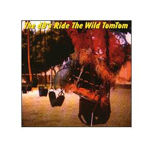 Cover - dB's, The: Ride The Wild TomTom
