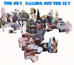Cover - dB's, The: Falling Off The Sky