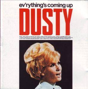 Cover - Dusty Springfield: Ev'rything's Coming Up Dusty