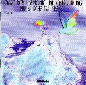 oase der harmonie und entspannung 2 vol 4 6 3 cd 2001 pappschuber. Black Bedroom Furniture Sets. Home Design Ideas