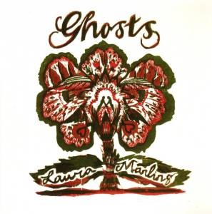 Cover - Laura Marling: Ghosts