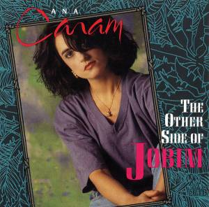 Cover - Ana Caram: Other Side Of Jobim, The