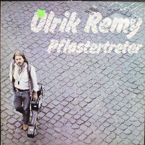 Cover - Ulrik Remy: Pflastertreter