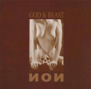 Cover - NON: God And Beast