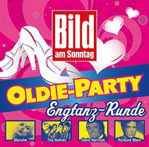 Cover - Lobo: Bild Am Sonntag Oldie-Party (Engtanz-Runde)