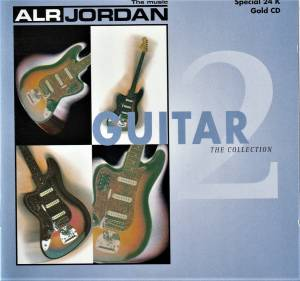 Cover - Joyce Cooling: Guitar The Collection