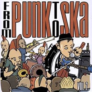 Cover - Shit Lives On: From Punk To Ska Vol.2