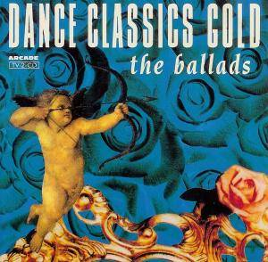 Cover - Hi Gloss: Dance Classic Gold - The Ballads