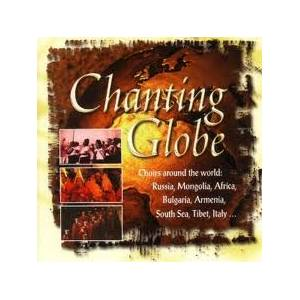 Chanting Globe - Cover