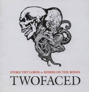 Cover - Evoke Thy Lords: Twofaced