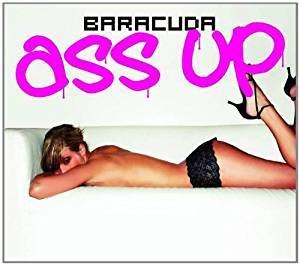 Cover - Baracuda: Ass Up
