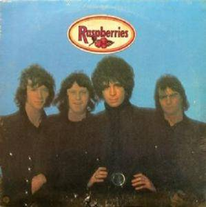 Cover - Raspberries: Raspberries