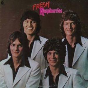 Cover - Raspberries: Fresh