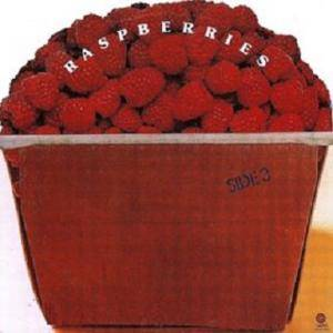 Cover - Raspberries: Side 3