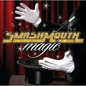 Smash Mouth: Magic - Cover