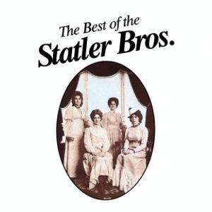 Statler Brothers: Best Of The Statler Bros., The - Cover