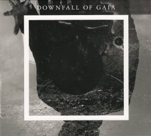 Cover - Downfall Of Gaia: Downfall Of Gaia