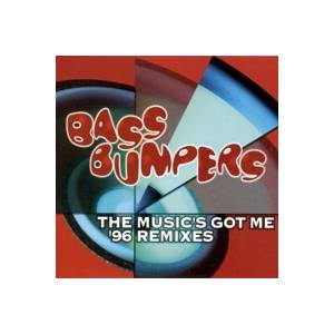 Cover - Bass Bumpers: Music's Got Me '96 Remixes, The
