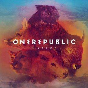 Cover - OneRepublic: Native