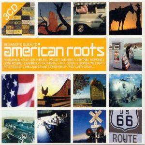 Beginner's Guide To American Roots - Cover