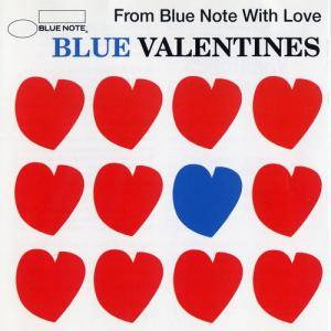 Blue Valentines - Cover