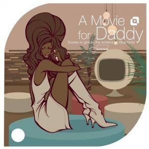 Cover - Alan Tew: Movie For Daddy, A