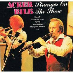 Cover - Acker Bilk: Stranger On The Shore (Bellaphon)