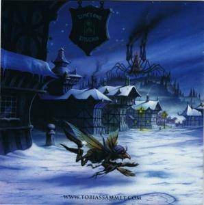 Tobias Sammet's Avantasia: The Mystery Of Time (CD) - Bild 2