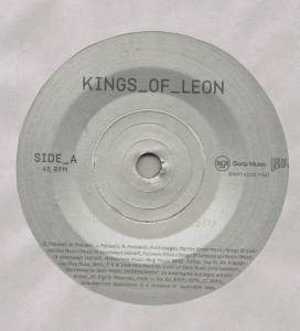 "Kings Of Leon: Use Somebody (7"") - Bild 3"