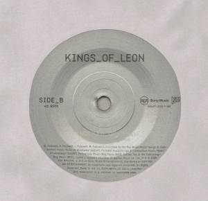 "Kings Of Leon: Use Somebody (7"") - Bild 4"