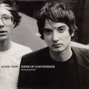 Cover - Kings Of Convenience: Know-How
