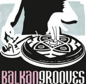Cover - Dobranotch: Balkan Grooves