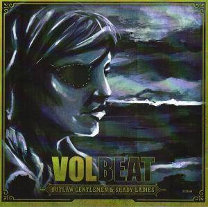 Volbeat: Outlaw Gentlemen & Shady Ladies (CD) - Bild 2