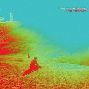 The Flaming Lips: Terror, The - Cover