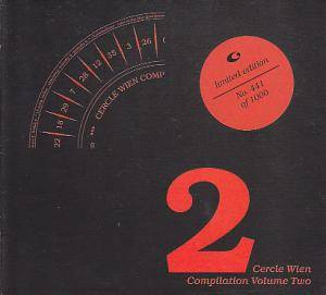 Cover - Seelenluft: Cercle Wien Compilation Volume Two