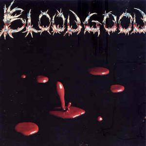 Bloodgood: Bloodgood - Cover