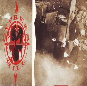 Cypress Hill: Cypress Hill (CD) - Bild 1